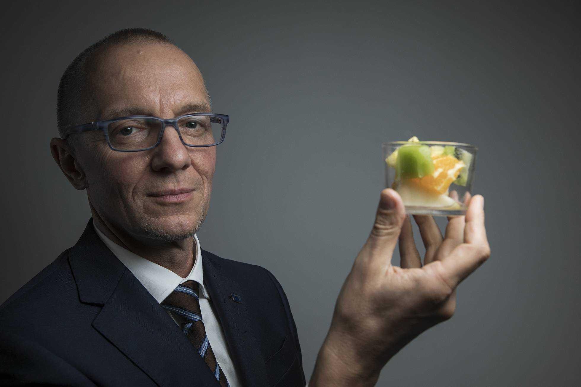 Lo orgánico no es ni más seguro ni más nutritivo