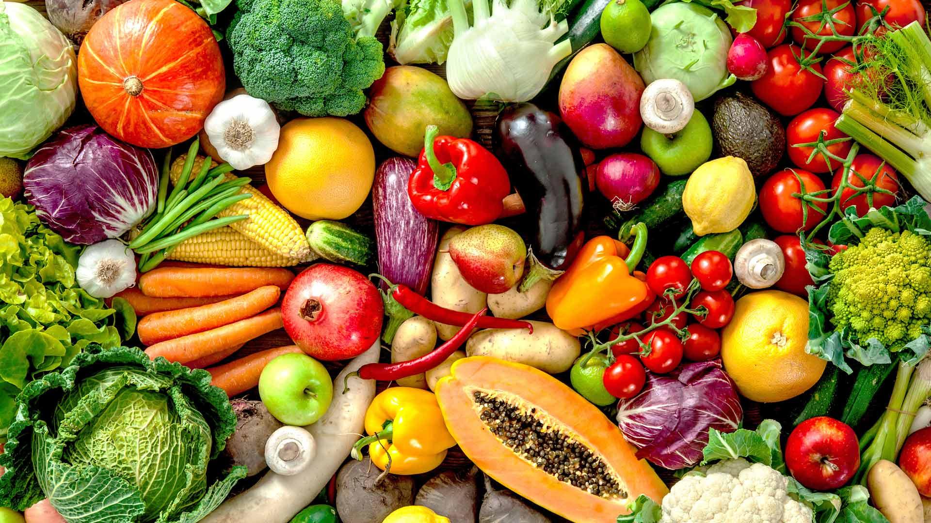 Alimentos 'eco': ni más sanos ni siempre mejores