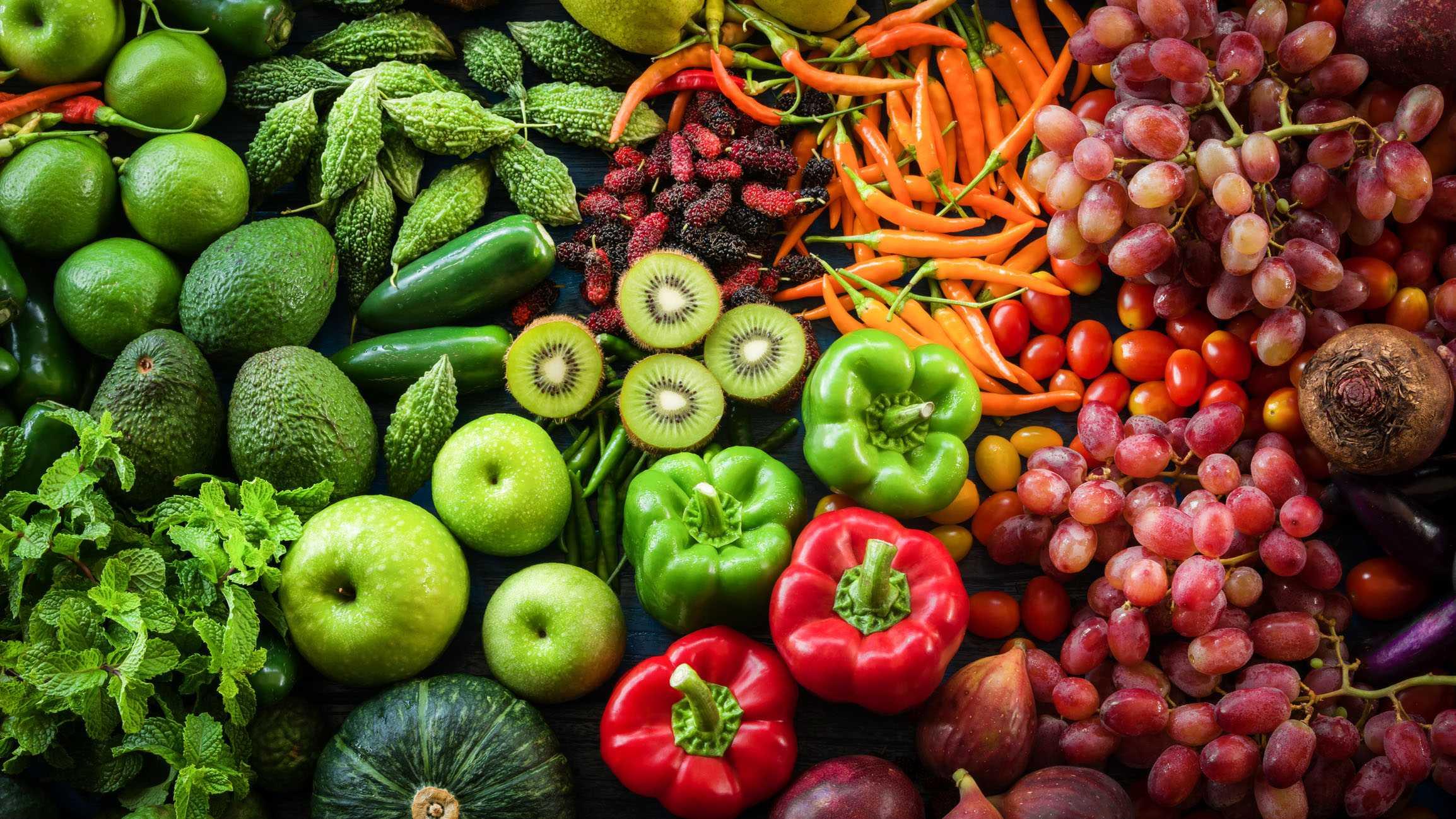 Los asociados de Proexport presentan un centenar de referencias en frutas y hortalizas en Berlín