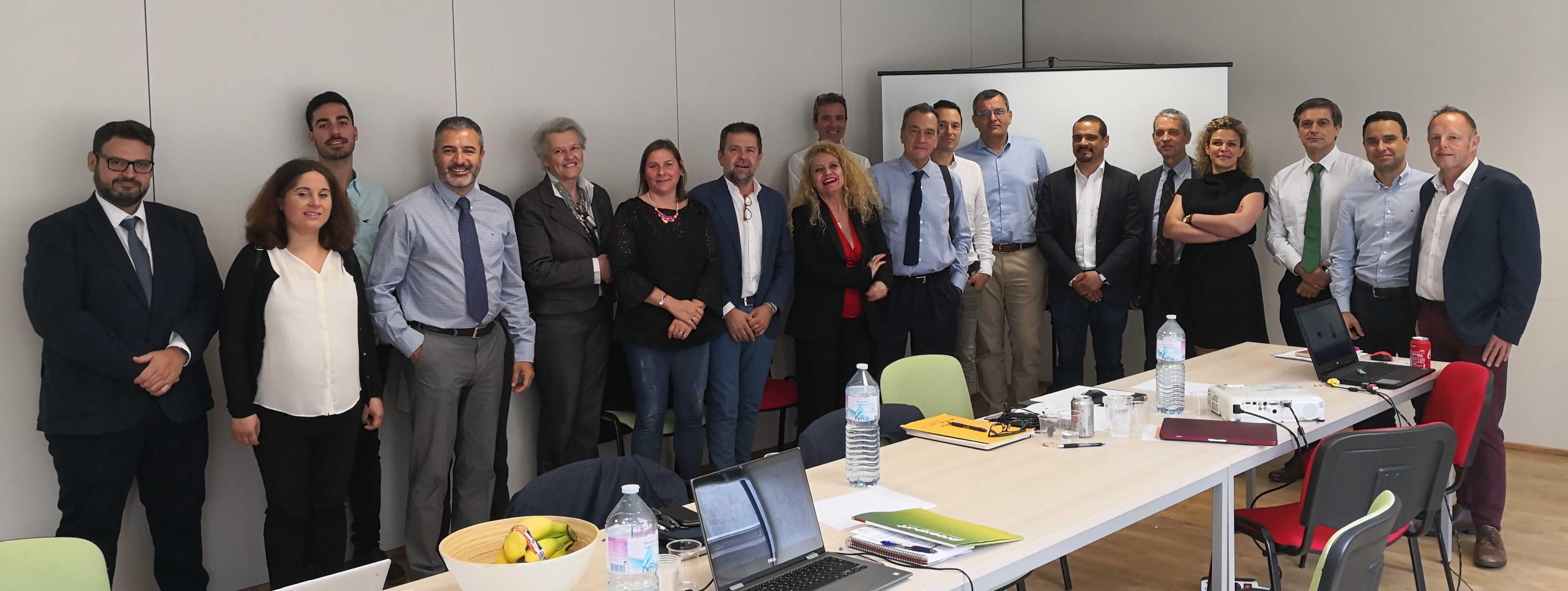Nace la Alianza para la Defensa de la Agricultura Europea (ADEA)