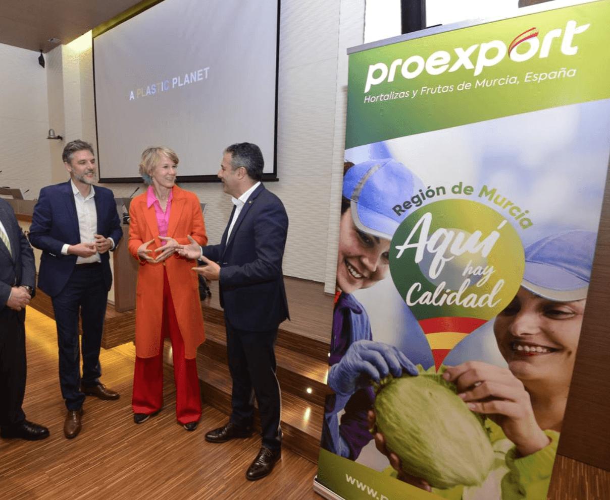 Proexport busca alternativas a los plásticos