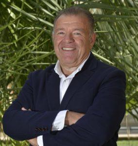 Juan López, coordinador adjunto Sec. Melón y Sandía de Proexport