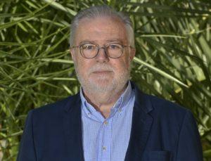 Laureano Montesinos, presidente Sectorial Melón y Sandía de Proexport
