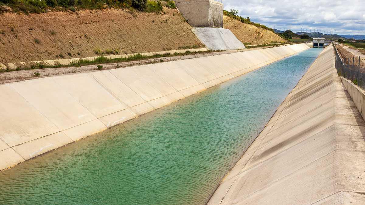 Región de Murcia, ejemplo a seguir en modernización de regadíos