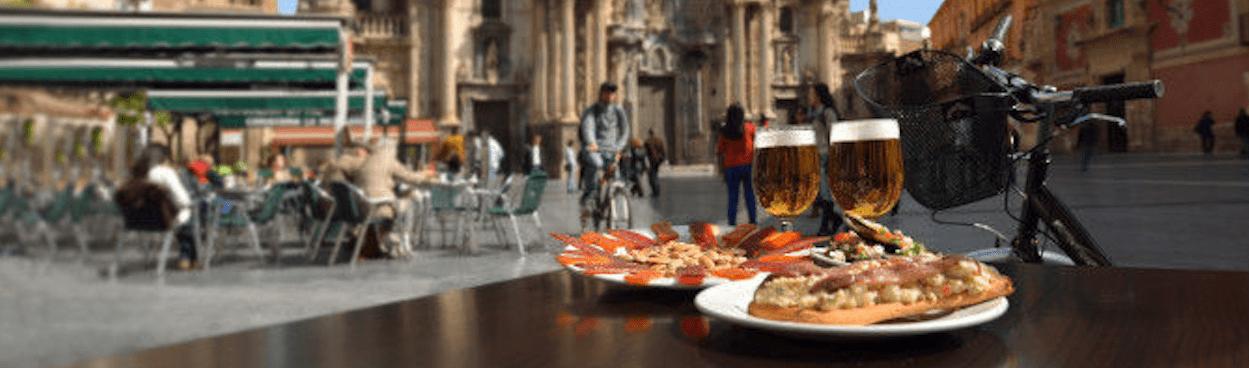 Murcia, Capital Española de la Gastronomía en 2020