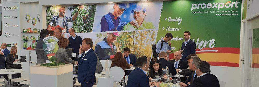 Objetivo Fruit Logística 2020: responder a las demandas de sostenibilidad
