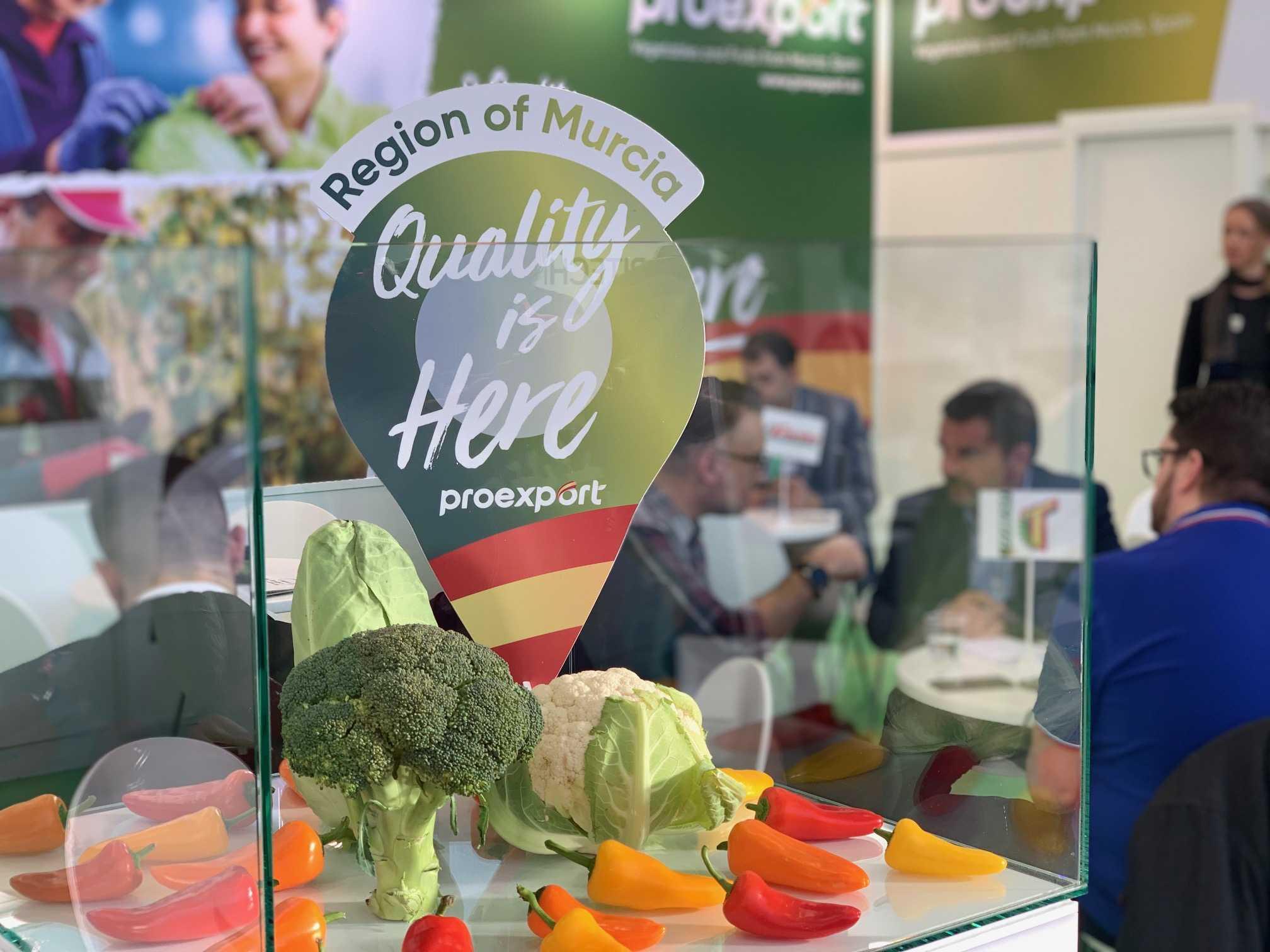 """""""Las frutas y hortalizas que producimos son insustituibles"""""""