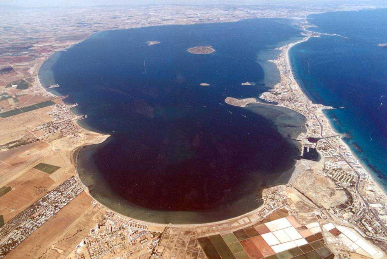 Un estudio de la UPCT cuestiona las restricciones de la ley del Mar Menor