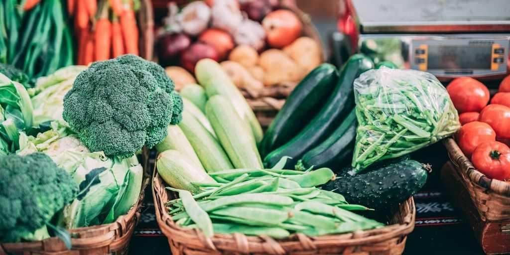 Los españoles aumentan el consumo de frutas y hortalizas durante el confinamiento