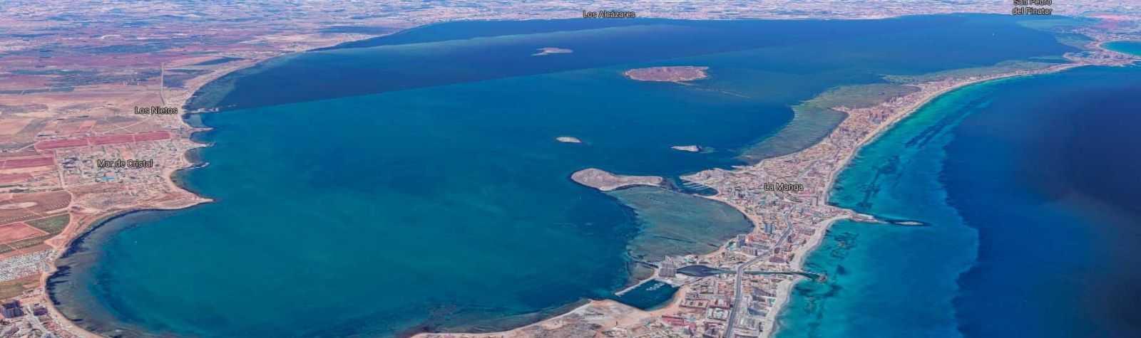 El Mar Menor y la producción orgánica o biológica