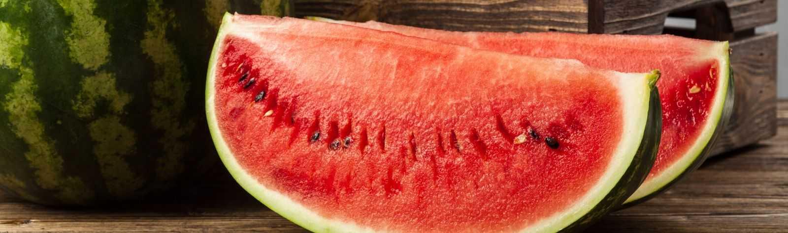 Beneficios nutricionales del melón y la sandía