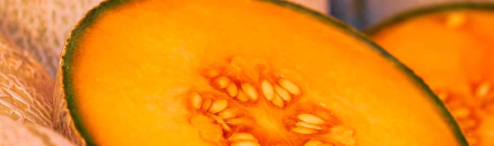 Murcia garantiza el suministro de melón y sandía pese a la granizada