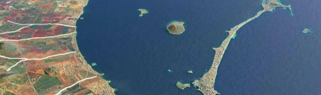 manifiesto de Proexport sobre el futuro del Mar Menor