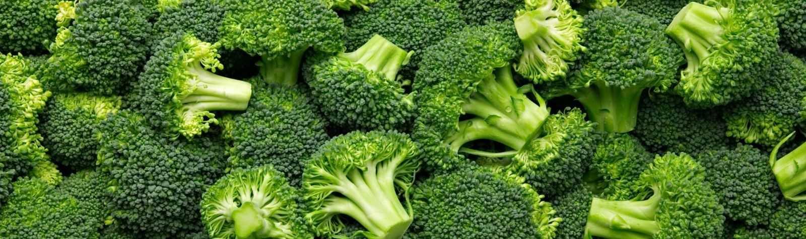 El consumo de brócoli en España se multiplica por diez