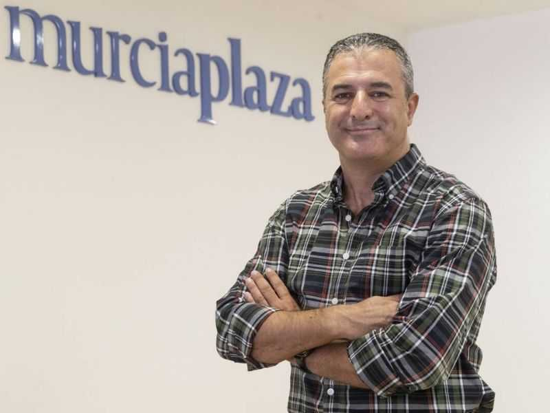 Fernando Gómez, director gerente de Proexport.
