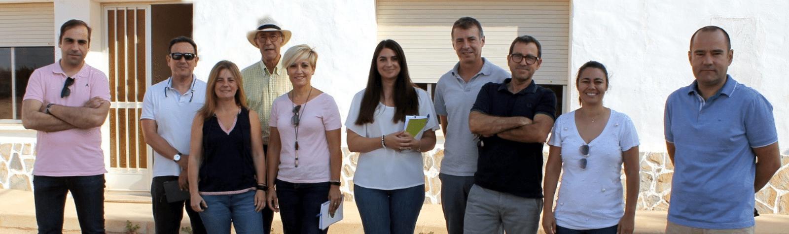 GO-ACBD, elegido como ejemplo de innovación para la producción agrícola europea