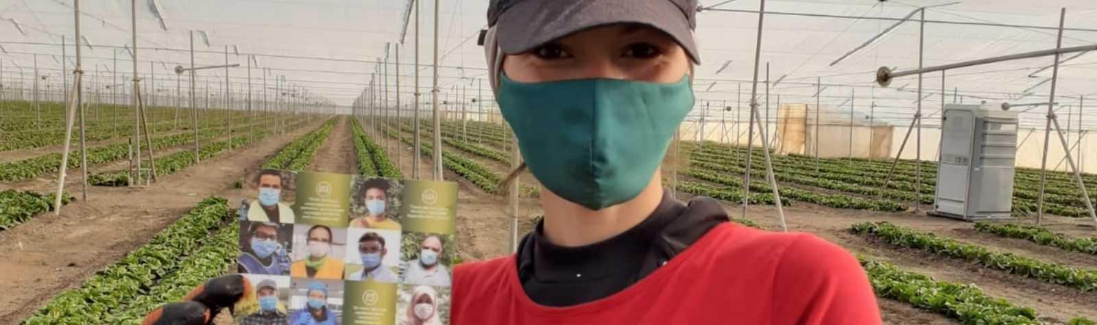 El sector agro pide que se le incluya en las próximas fases de vacunación