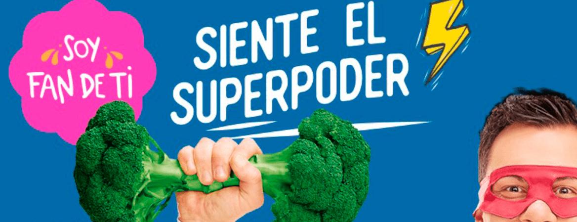 """Vuelve el """"fenómeno fan del brócoli"""" con +Brócoli y la ex Masterchef Mireia Ruiz"""
