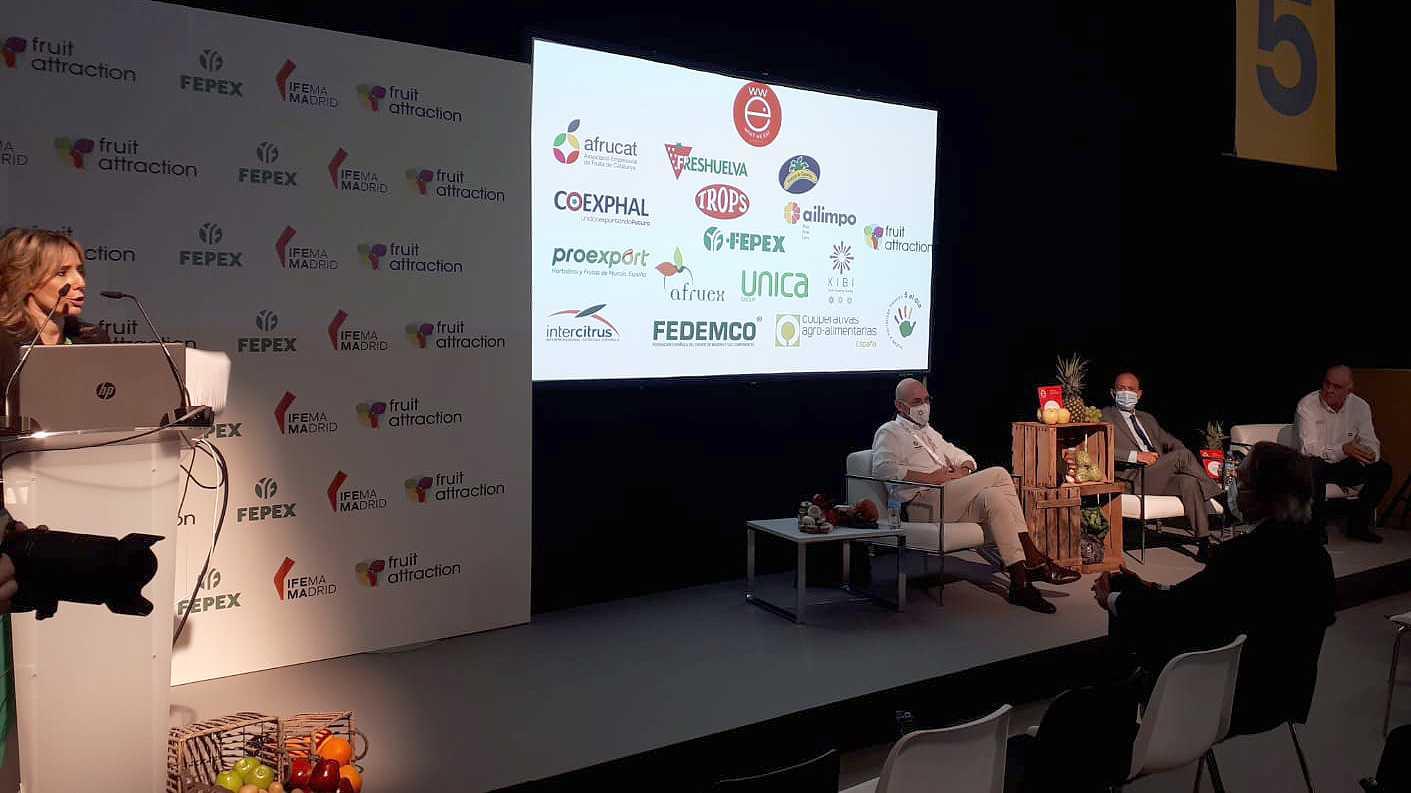 Proexport respalda 'What We Eat', para ganar con marketing incisivo a los productos insanos